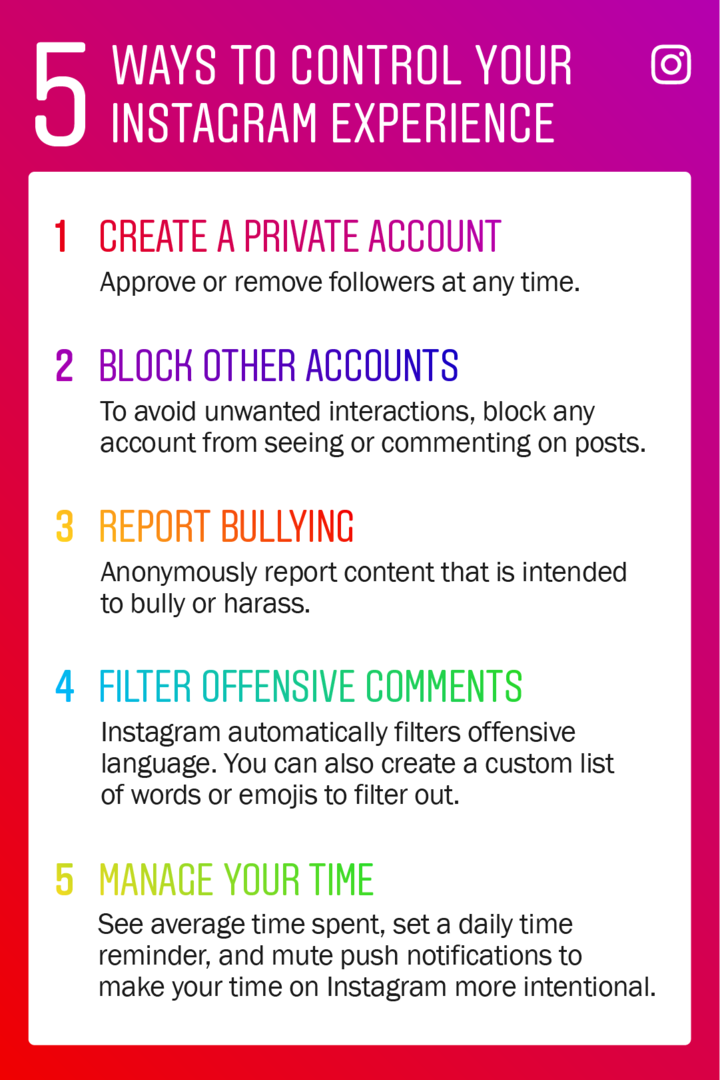 Instagram советует родителям, как обезопасить детей в соцсети
