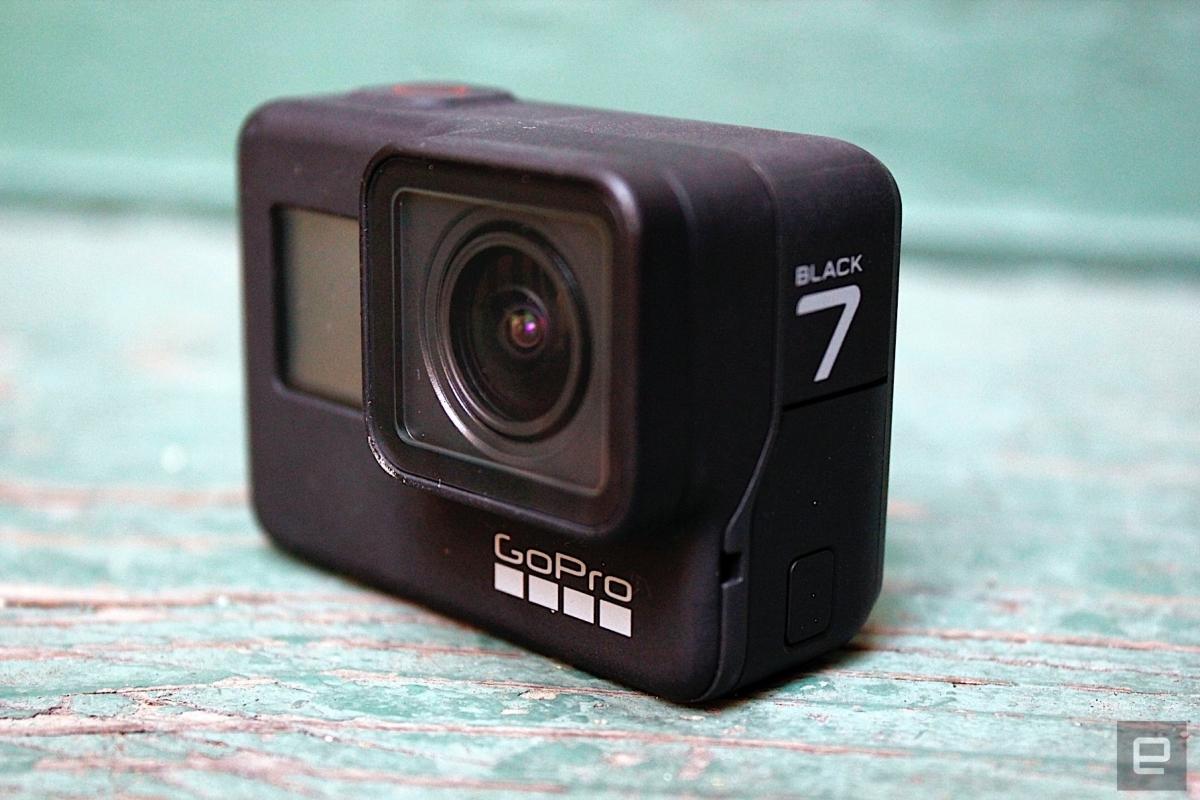Это первая GoPro, позволяющая вести прямые трансляции на Facebook, Twitch, YouTube
