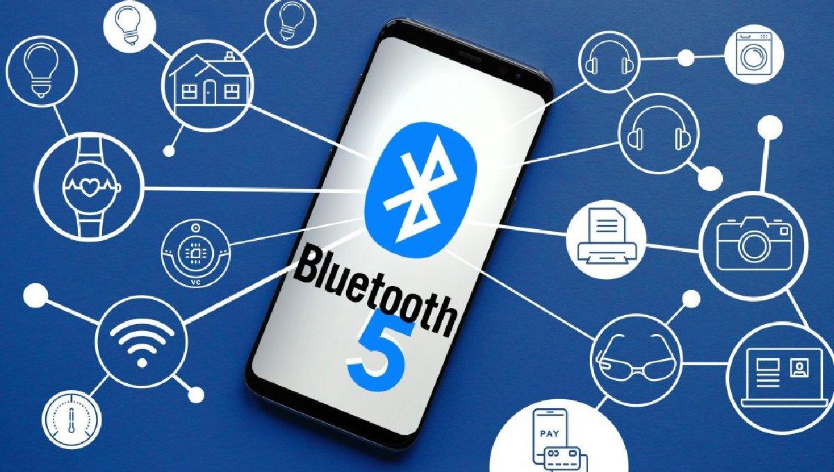 Bluetooth экономит энергию максимально