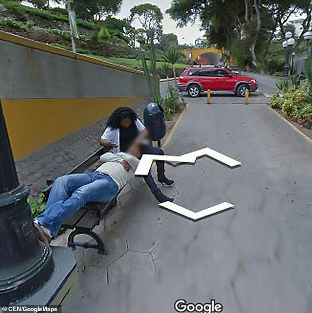 Мужчина уличил жену в измене благодаря Google Maps