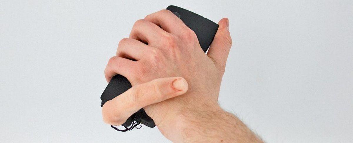 Устройство MobiLimb в виде человеческого пальца