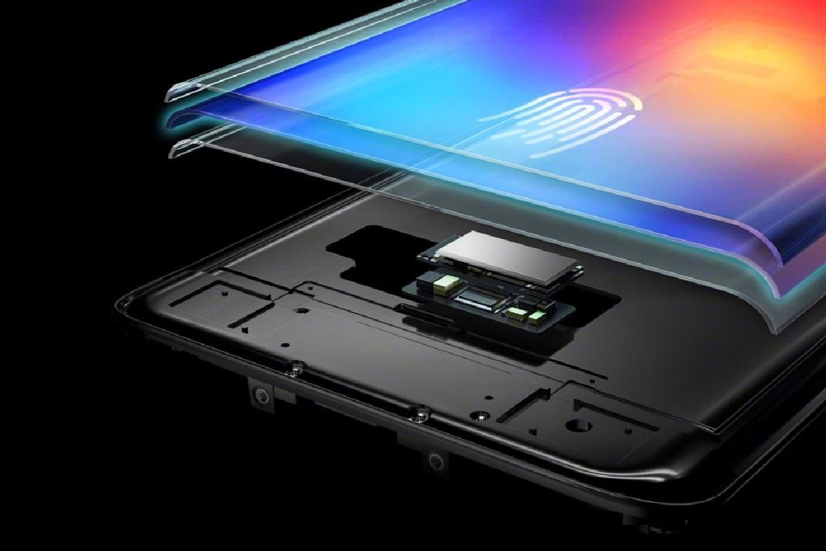 Сканер отпечатка пальца планируют внедрить прямо в дисплей