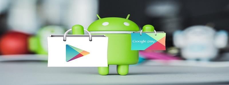 43814a3f4bfb Практически все пользователи смартфонов на базе Android используют  приложение Google Play, чтобы загружать на свой телефон другие приложения.