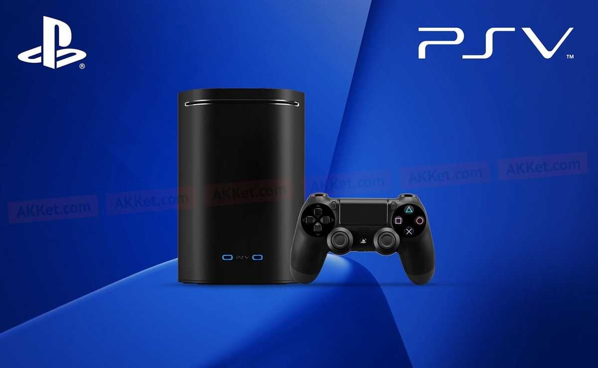 PS5 должны анонсировать на выставке E3 2019