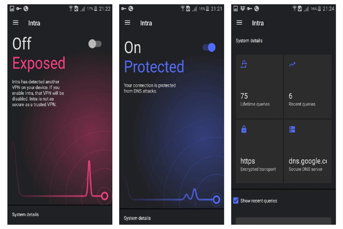 Приложение защитит смартфон от хакерских атак