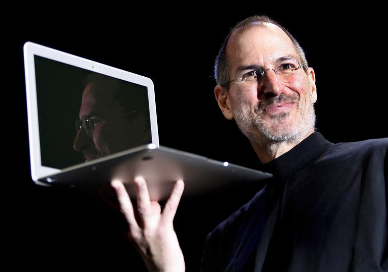 Новый MacBook ждут с нетерпением