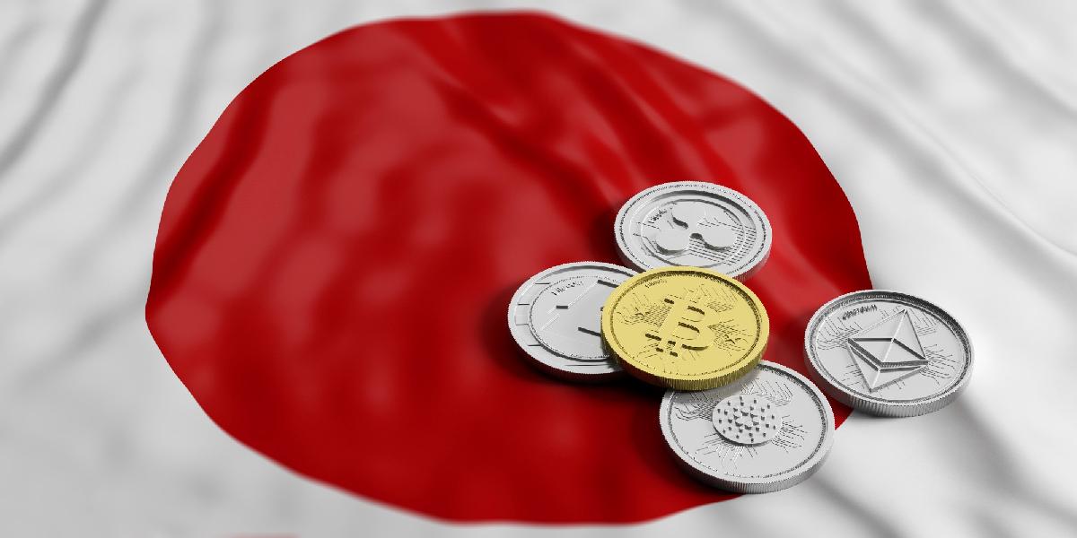 Nippon уже успешно испытала токен для своих моряков