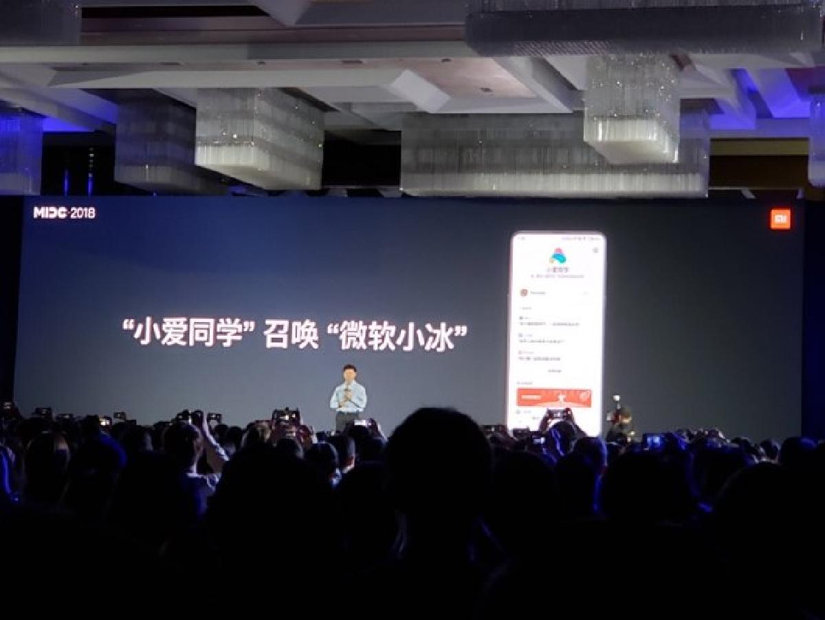 Xiaomi и IKEA объявили о сотрудничестве на конференции для разработчиков в Пекине