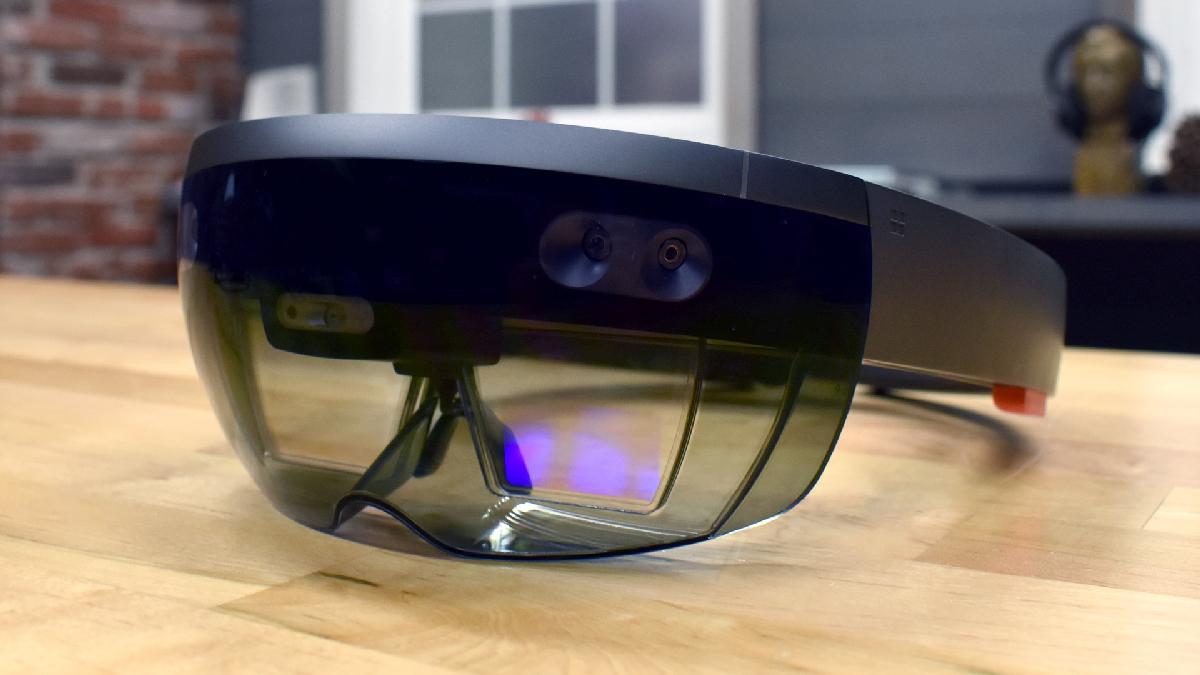 Microsoft модернизирует Hololens для армии США