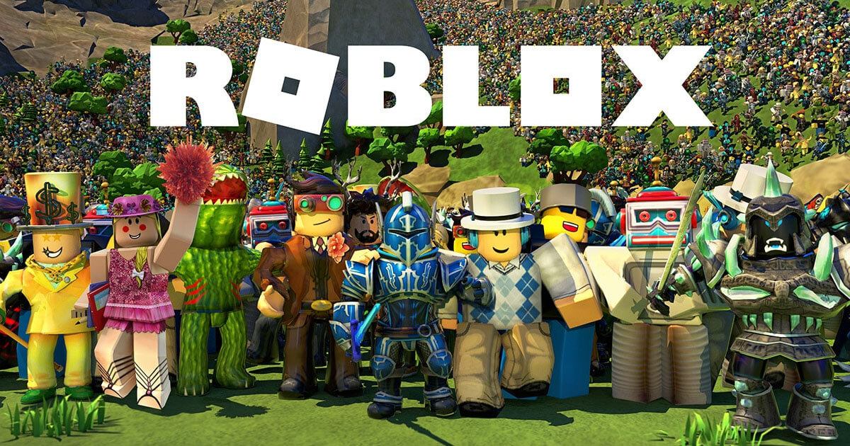 Самой популярной мобильной игрушкой у женской аудитории является ROBLOX