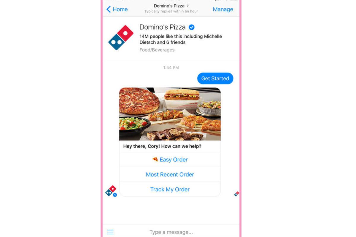 Побалуйте себя вкусной пиццей