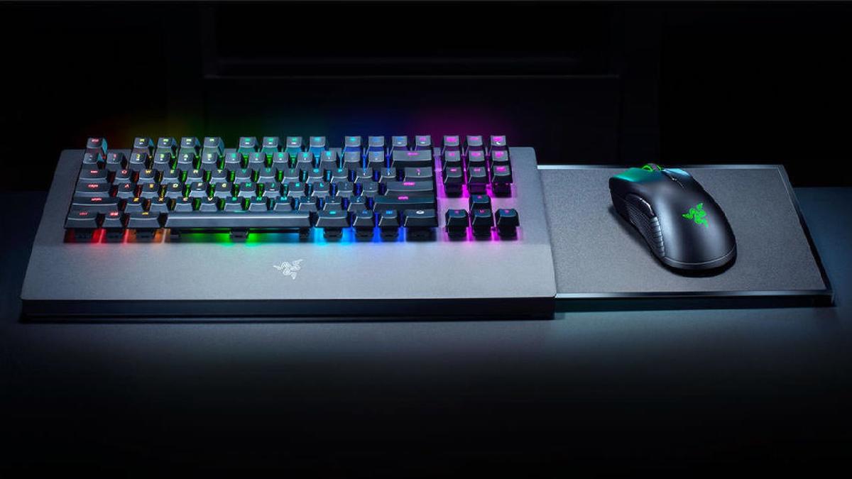 """Теперь Xbox One будет """"дружить"""" с клавиатурой"""