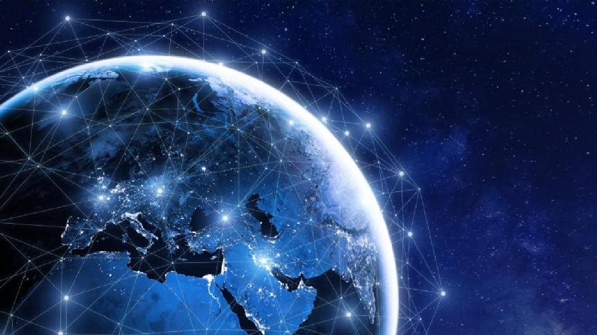 FCC одобрила запуск 7 518 интернет-спутников от SpaceX