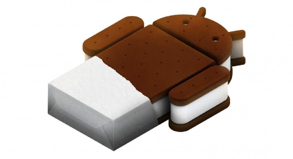 Google прекратить поддерживать Android 4 Ice Cream Sandwich