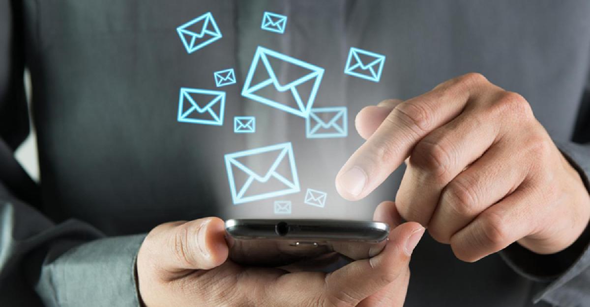 В Калифорнии на SMS введут налог