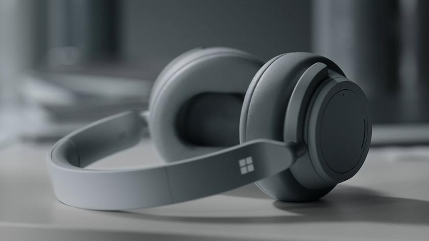 Смарт-гарнитура Microsoft Surface Headphones
