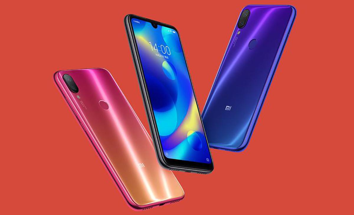 Купить Xiaomi Mi Play можно уже сегодня в Китае