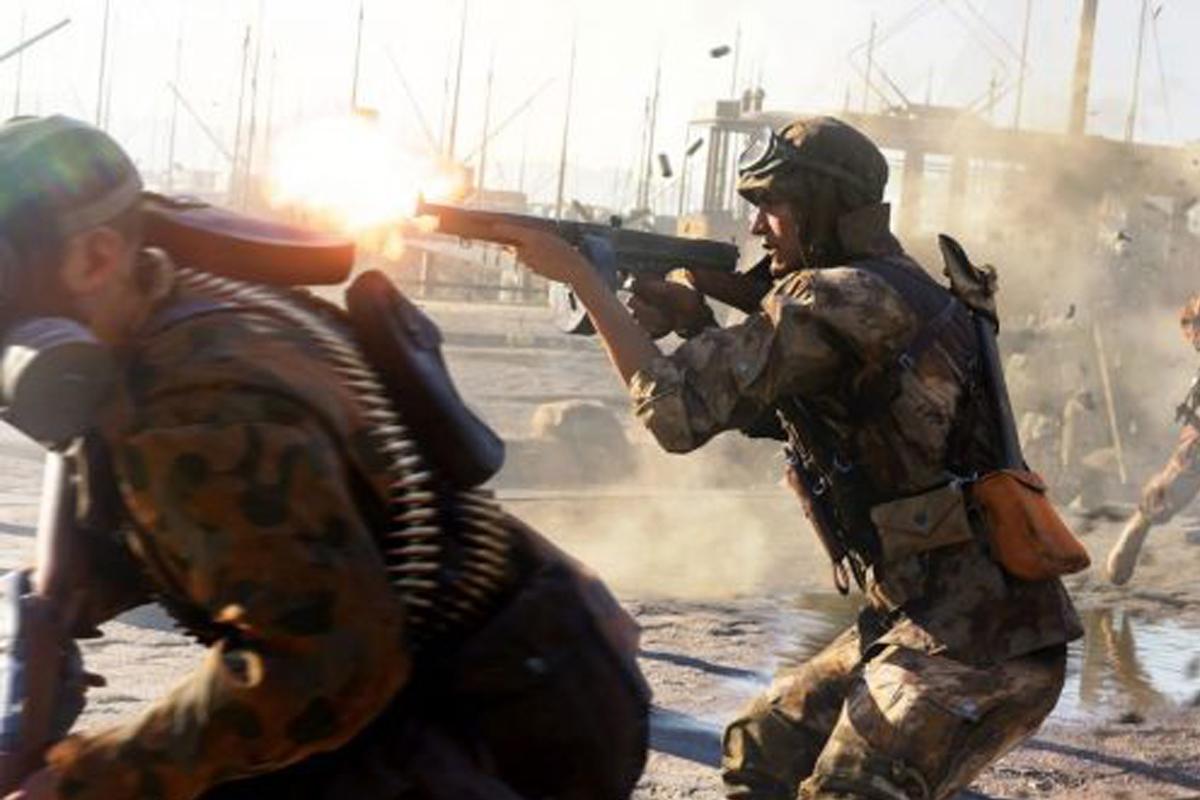 Новый патч для Battlefield 5 сделает сетевой код стабильнее