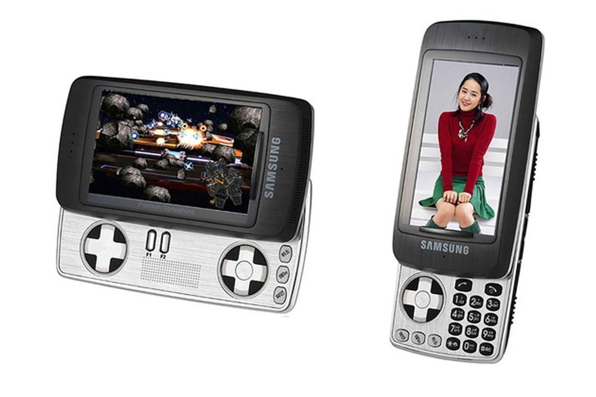 Samsung SPH-B5200