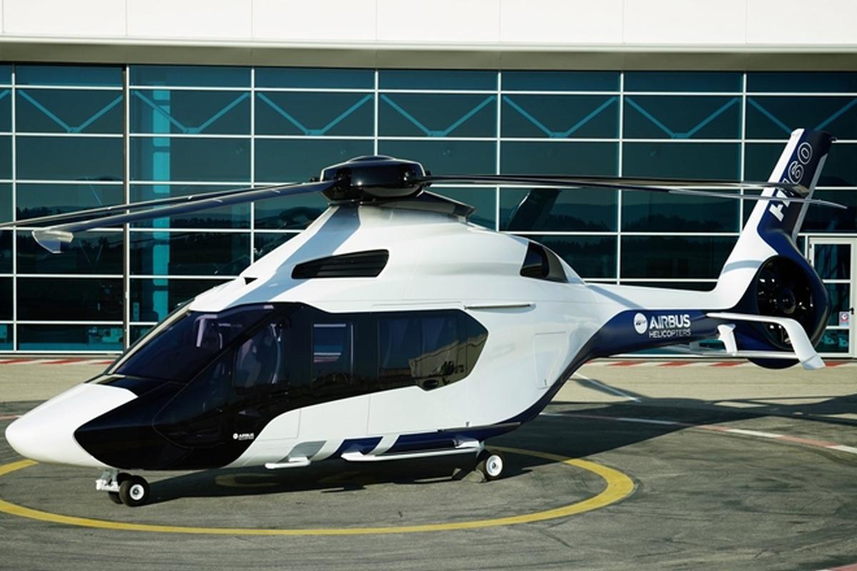 H160 от Airbus