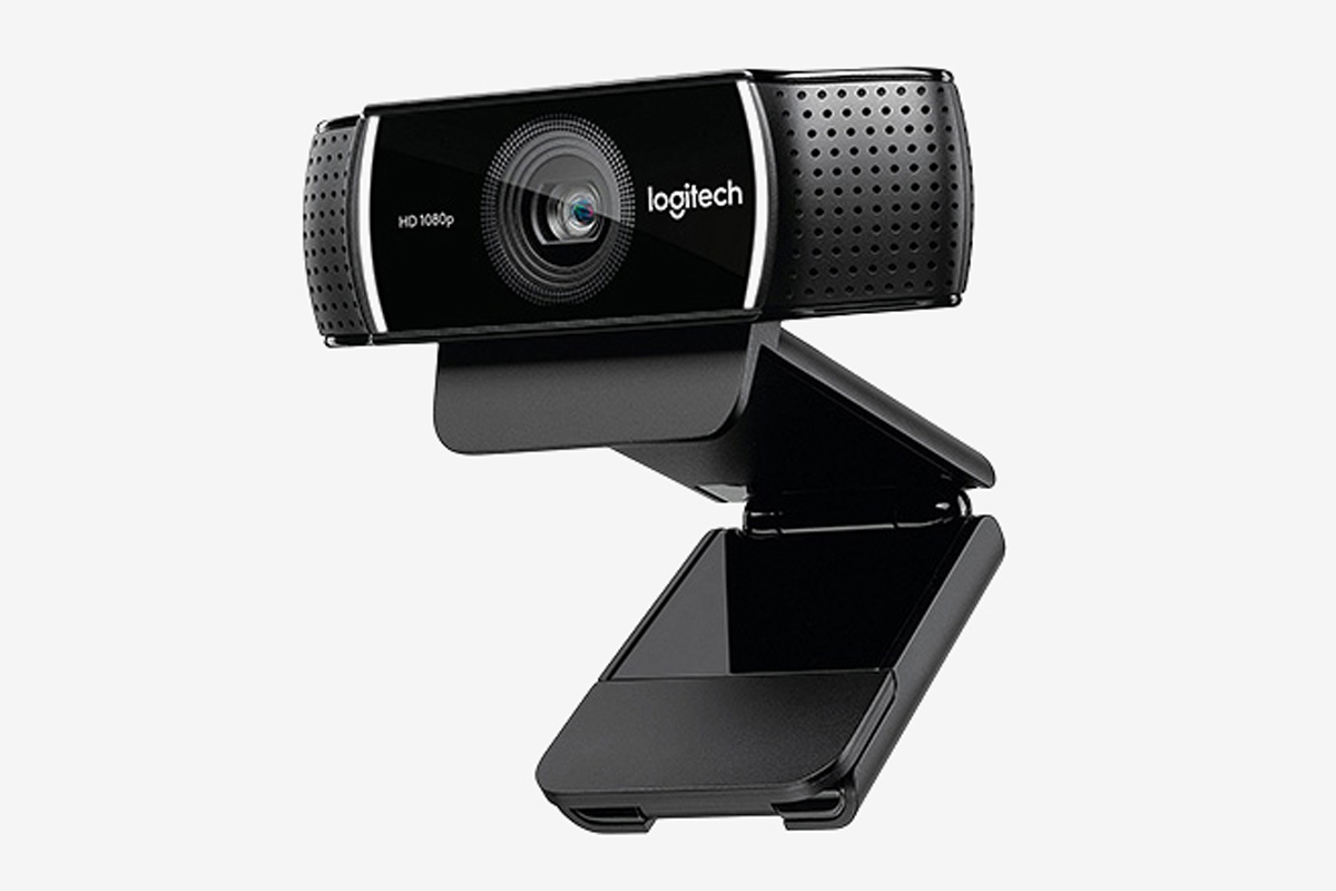 Веб-камера C922 Pro Stream