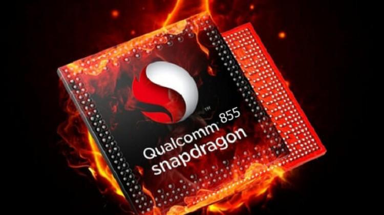 Новый Snapdragon 855 от Qualcomm