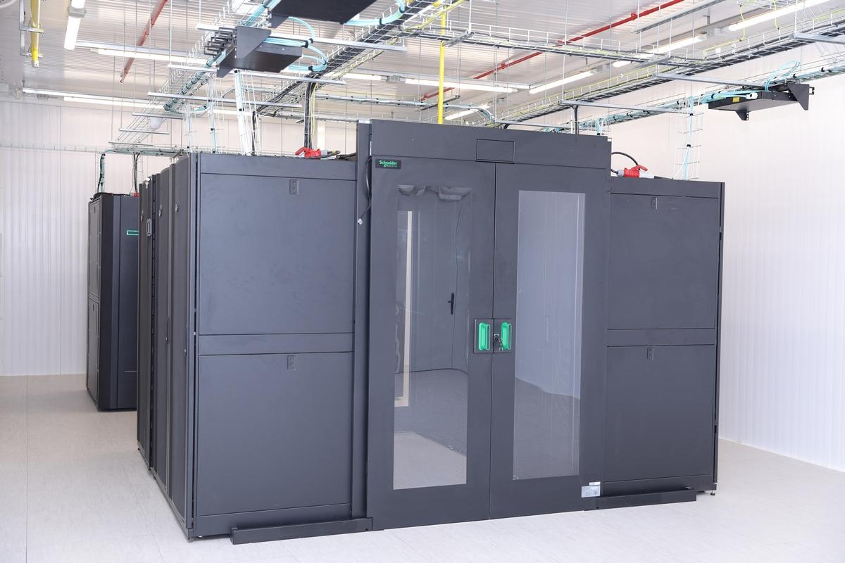 Пиковая производительность суперкомпьютера составляет 300 триллионов операций в секунду