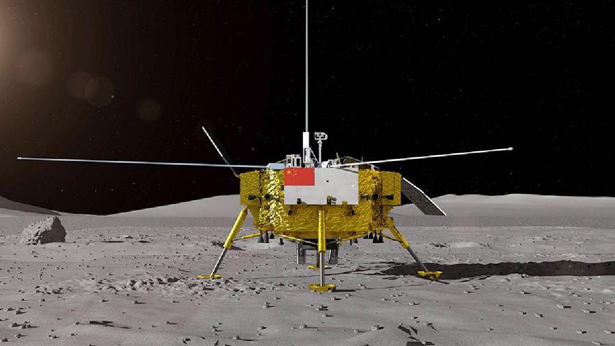 Миссия «Чанъэ-4» является частью одной большой программы Китая в освоении Луны