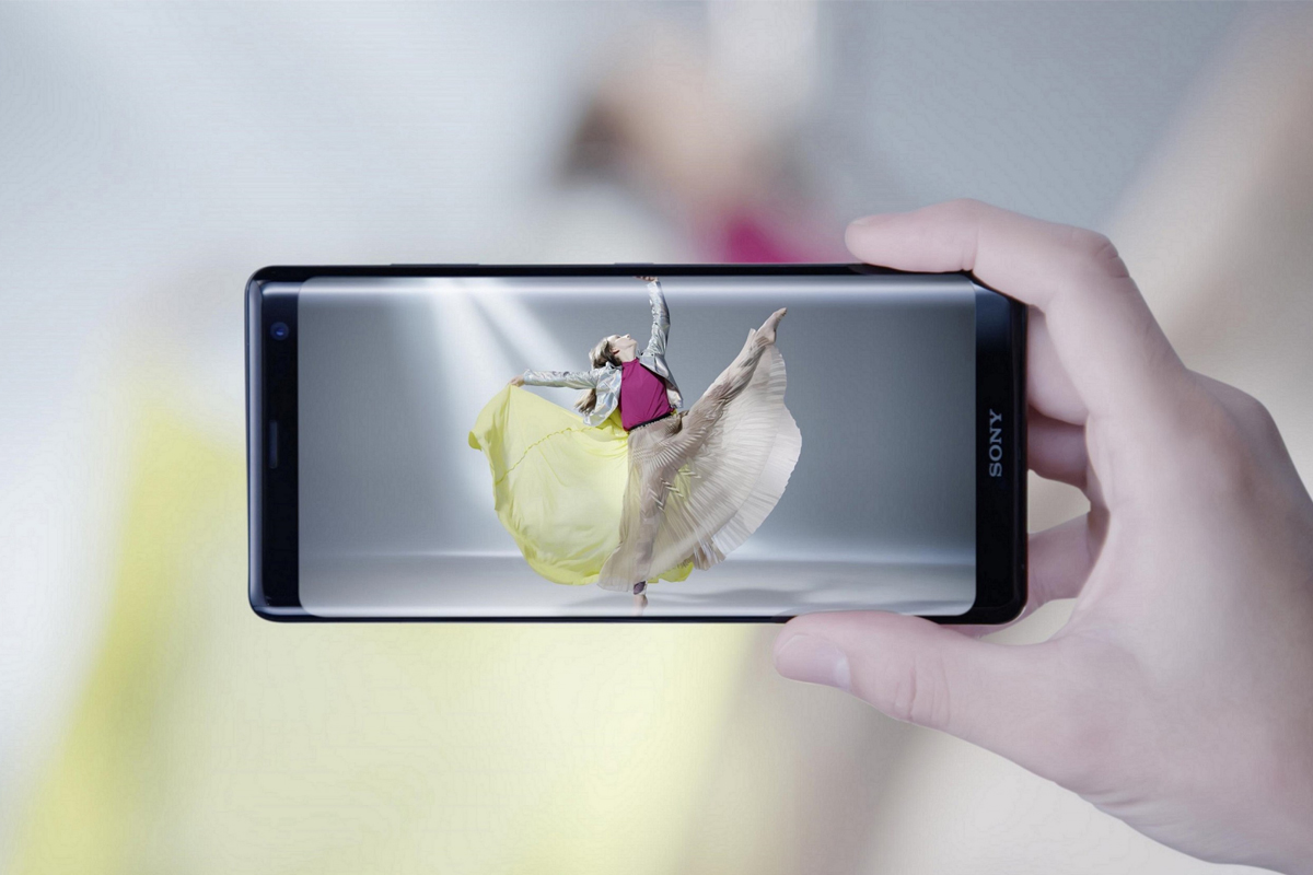 Некоторые смартфоны позволяют моментально ловить кадр