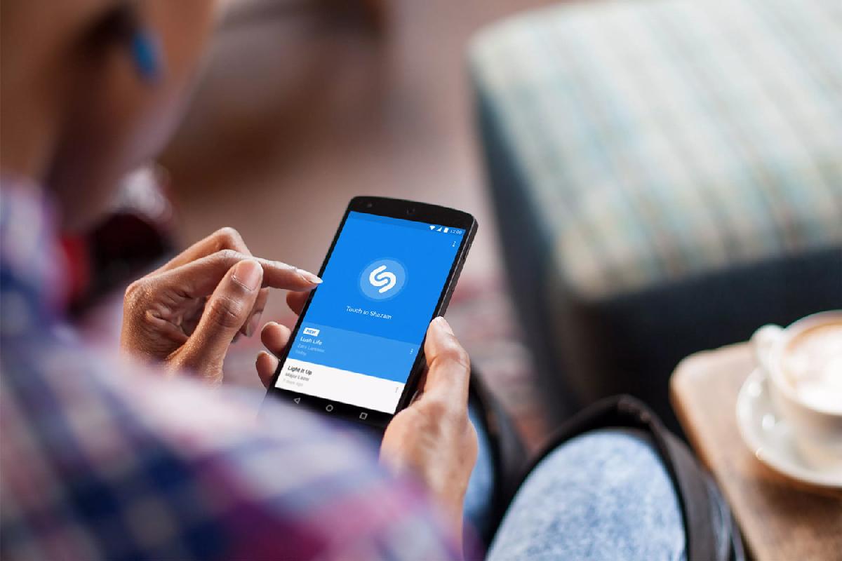 В обновлённых версиях Shazam для Android и iOS нет рекламных объявлений