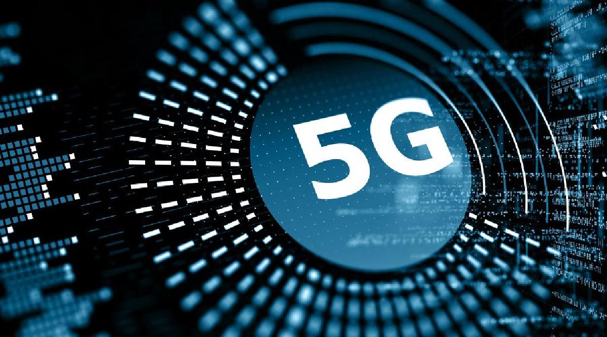 В Варшаве запустили 5G