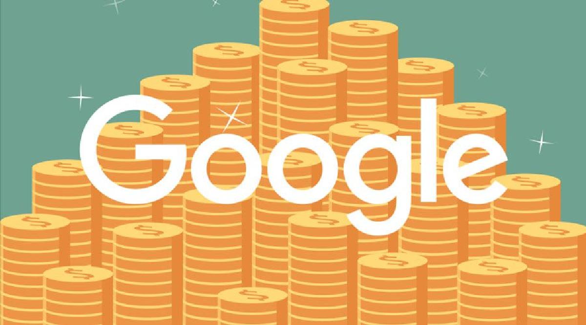 Google будет выпускать электронные деньги в Литве