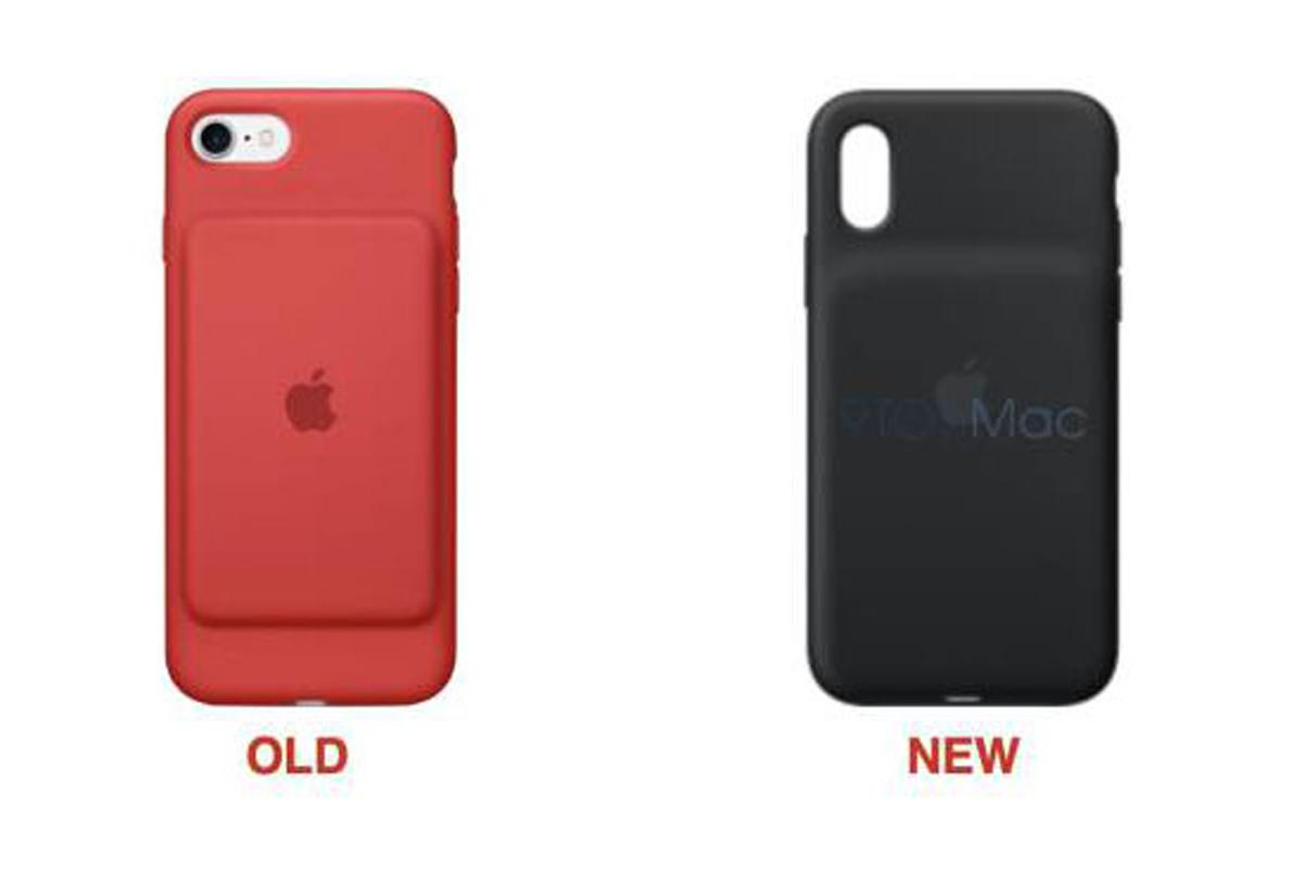 Сравнение версий чехлов с зарядкой для iPhone