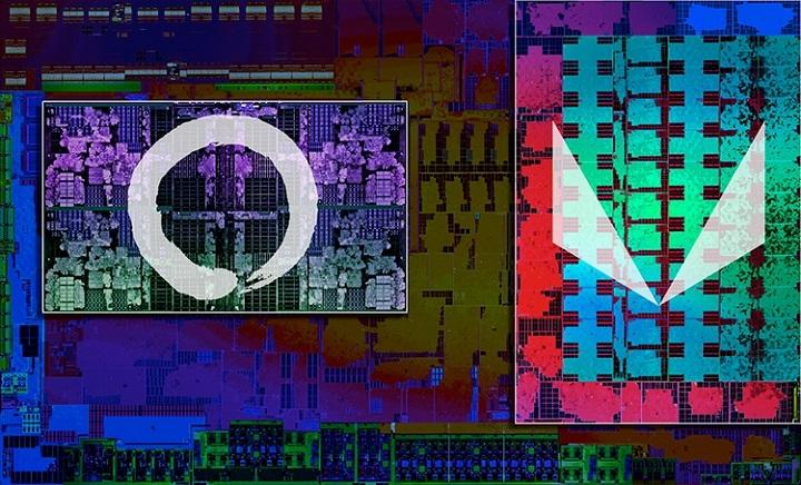 Новая архитектура мобильных процессоров AMD