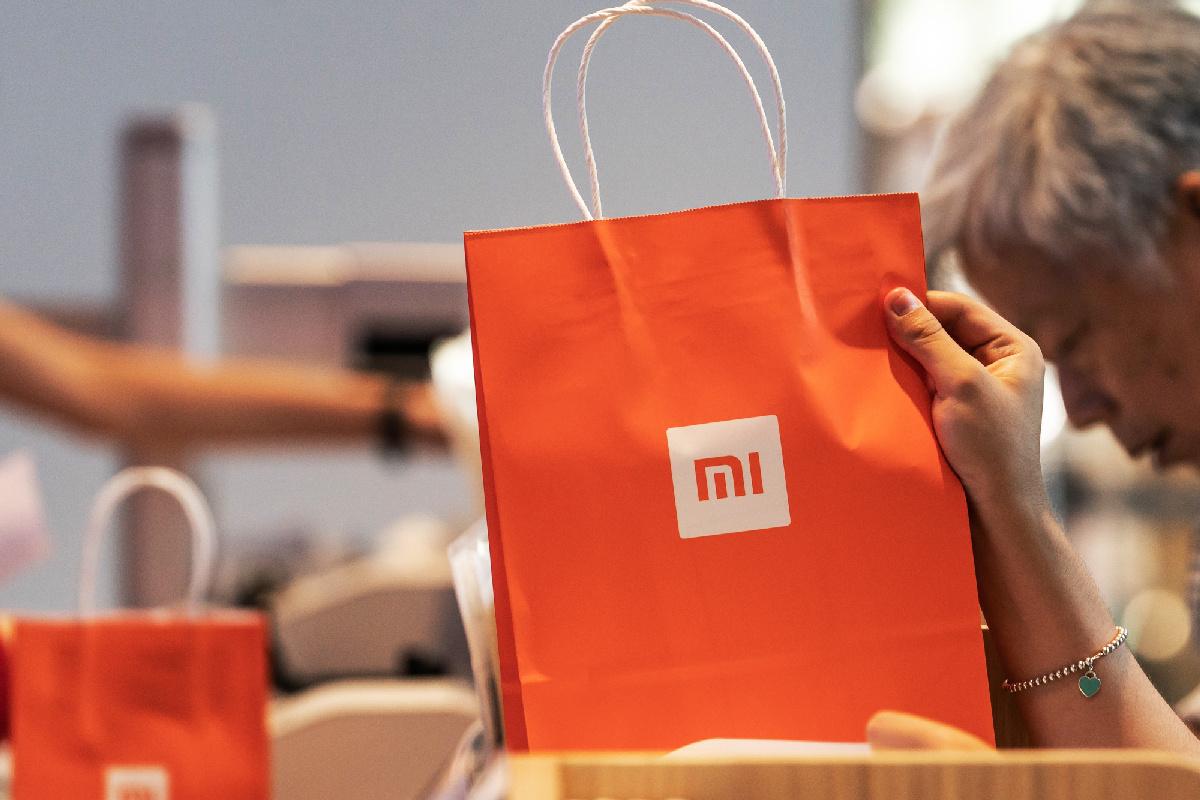 За последние несколько дней акции китайского гиганта электроники и смартфонов Xiaomi сильно упали в цене