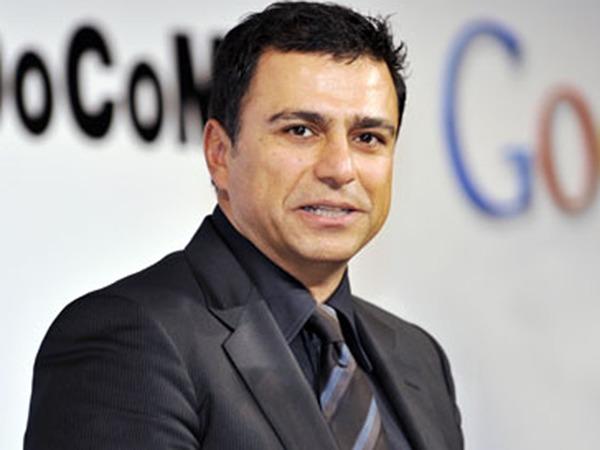 Омид Кордестани
