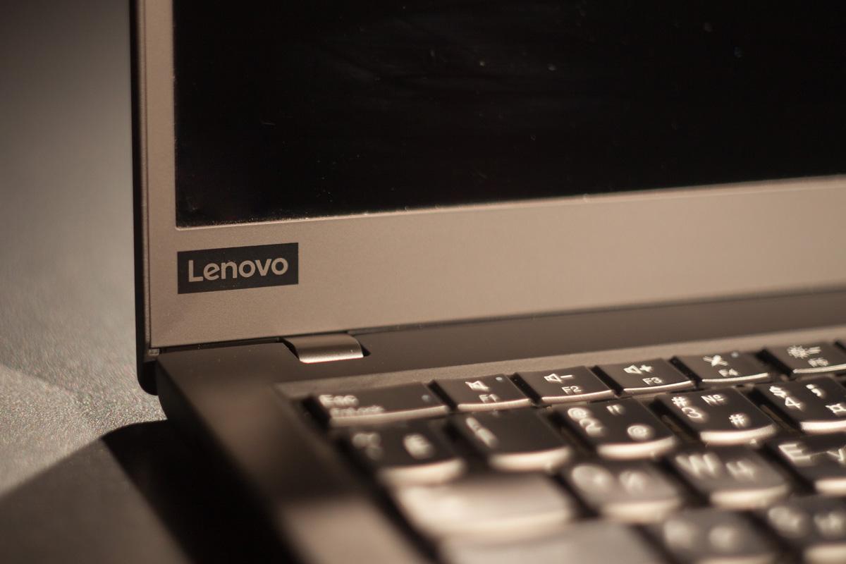 Вы никогда не забудете, что работаете за ноутбуком Lenovo