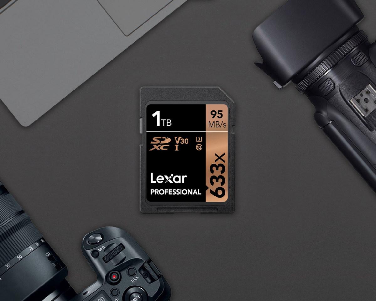 Целевой аудиторией новинки есть пользователи, у которых есть необходимость записывать длинные 4К-видео или3D-контент без сжатия