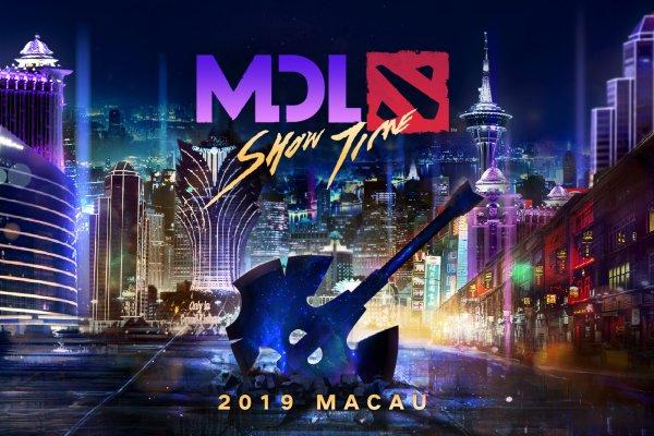 Превью нового турнира MDL Macau 2019