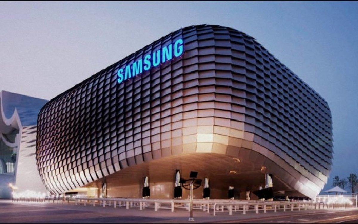 Институт создан как часть института Samsung Advanced Institute of Technology