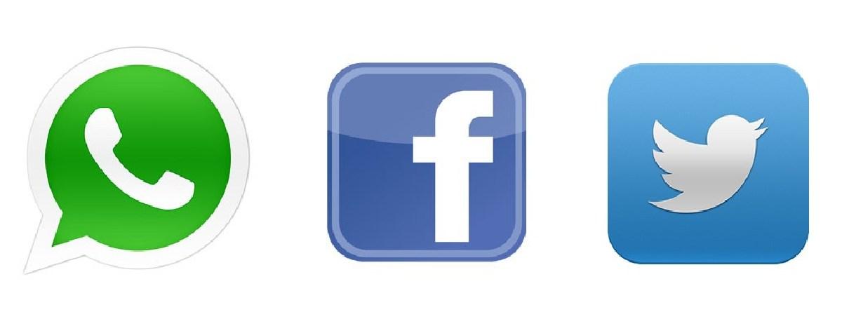 В Судане запретили Twitter, Facebook и WhatsApp