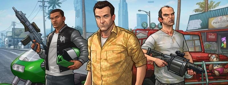 игру Gta V заблокировали в 50 странах из за нарушения закона