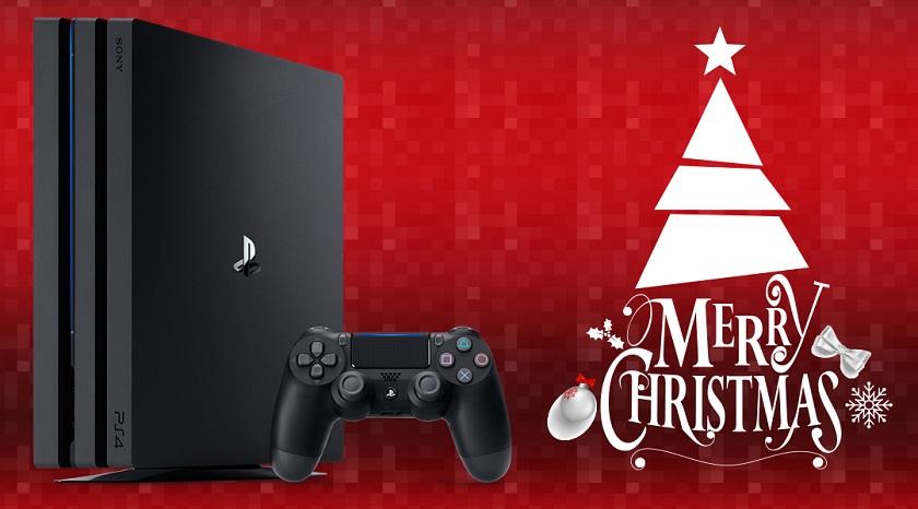 Рекордные продажи PS4