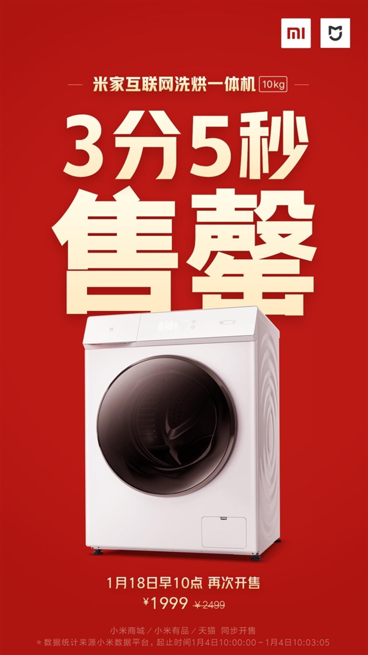А последней каплей стало акционное предложение Xiaomi