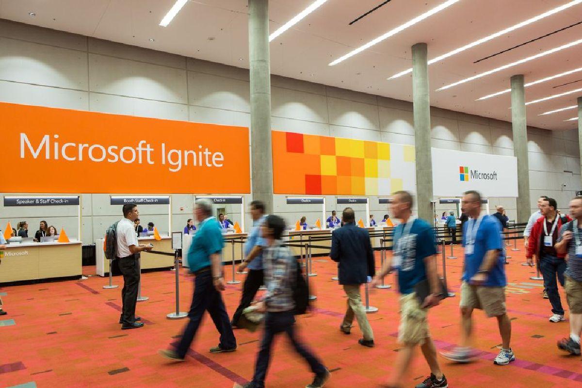 Ignite рассказывает о том, куда дальше будет двигаться гигант программного обеспечения
