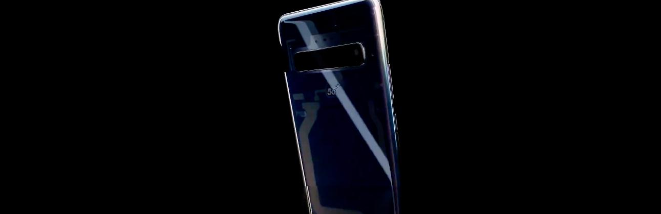 Samsung собираются приложить усилия для создания 5G в мире