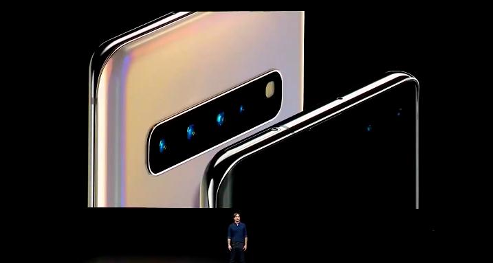 Samsung предлагает пользователям больше возможностей для фото и видео