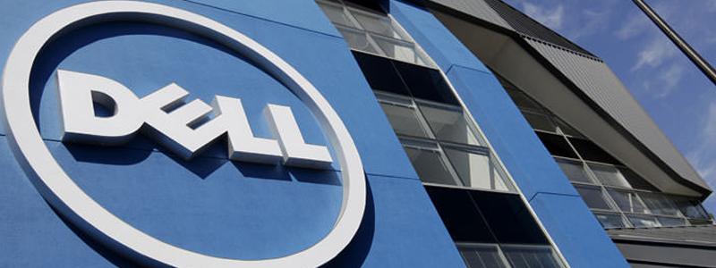 В программном обеспечении Dell обнаружили уязвимость