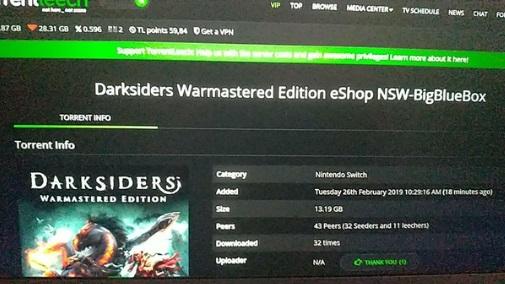 Слив Darksiders Warmastered Edition, новый трейлер World War Z и мод