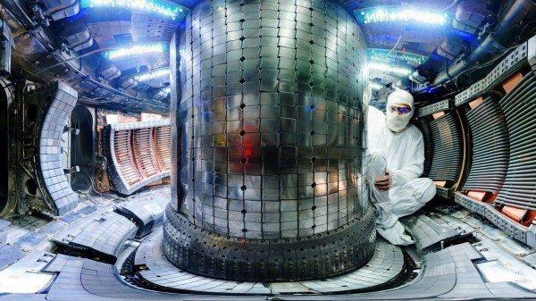 Усовершенствованные термоядерные и ядерные реакторы приближаются к реальности